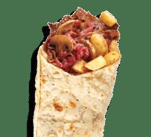 SteakPotato-Burrito